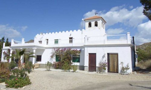 Almeria – Partaloa – Country House Maravia