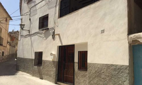 Murcia – Cehegin – Townhouse Morris