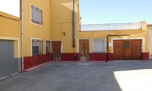 Murcia – Cehegin – Village House Medd