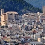 towns and villages murcia Moratalla