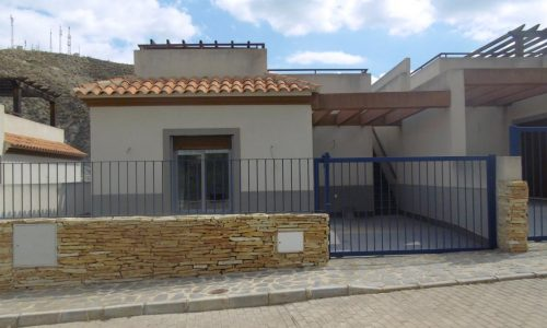 Almeria – Lijar – Bungalow C Only 2 Available Bank Repossessions €76,000€