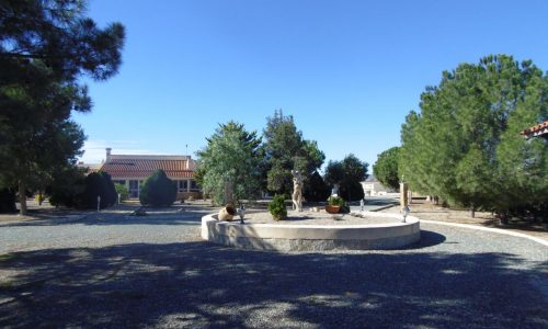 Murcia – La Estacion, nr Puerto Lumbreras – Villa Jacaranda – There are houses and there are homes