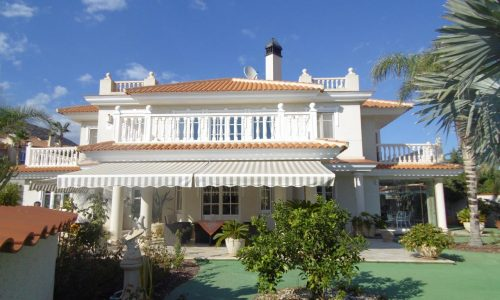 Murcia – Calabardina – Villa Casablanca – An astonishing property
