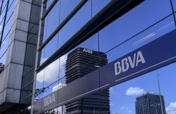 Spain's BBVA bank poised to axe 3,800 jobs and close 530 branches
