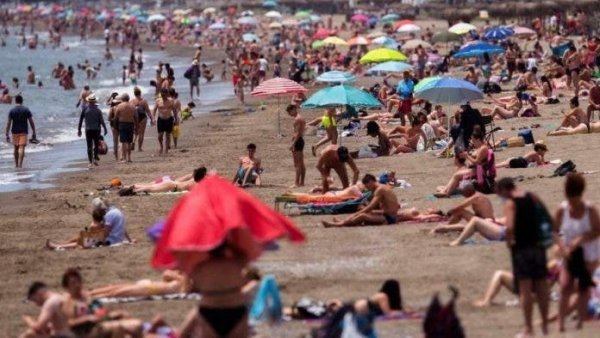 Spain Warns It Will Only Welcome UK Tourists In June Back If Britain Reciprocates