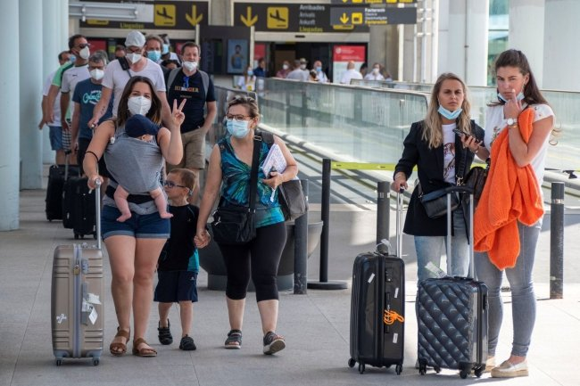 Guide to Spain's travel rules: what are the entry requirements for foreign tourists?