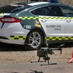 How The DGT Uses Drones To Control Spanish Roads