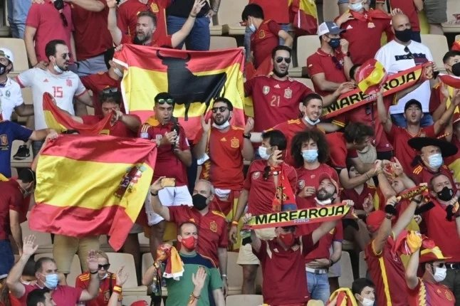 Spain's football and basketball fans allowed to return to stadiums next season