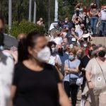 Spanish PM announces that face masks will 'soon' not be mandatory outdoors