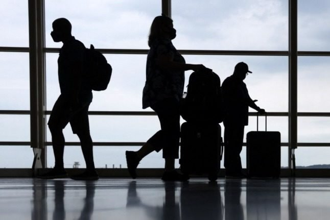 Vaccinated global travellers will finally be able to come to Spain from June 7th