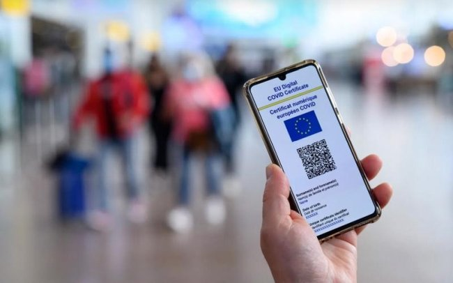 EU 'Covid passports' now available online in all Spain's regions: How to get yours