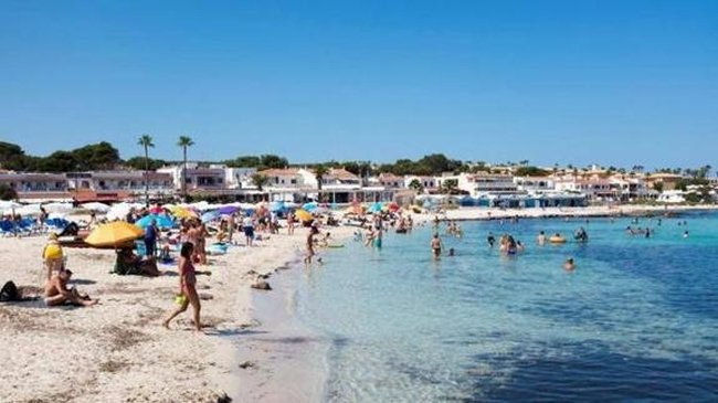 Germany declares all of Spain, including the Balearic Islands, a coronavirus high-risk area