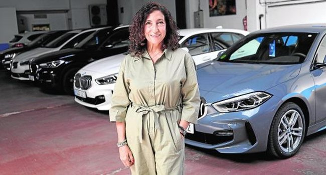 'We need help - car rental companies can't keep on selling vehicles to survive'