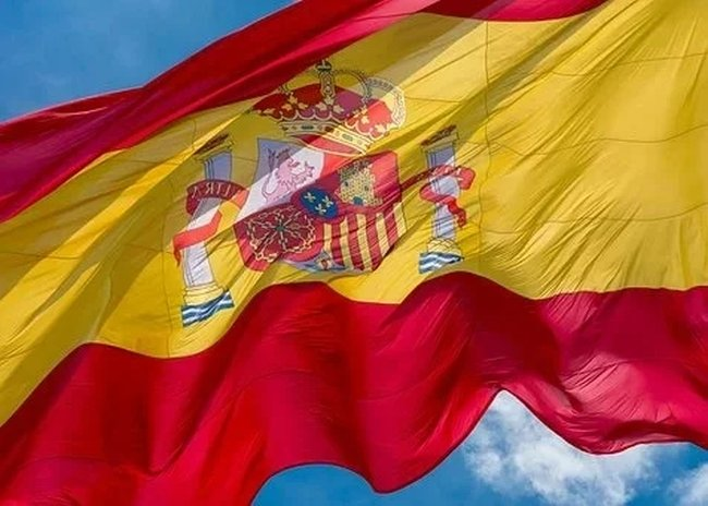 Spain saved from the UK's red list!