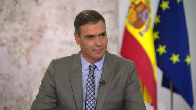 Sánchez promises to lower taxes to put the brakes on rising electricity prices